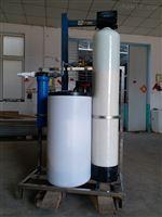 BH-RH2T/H软化水设备的选购