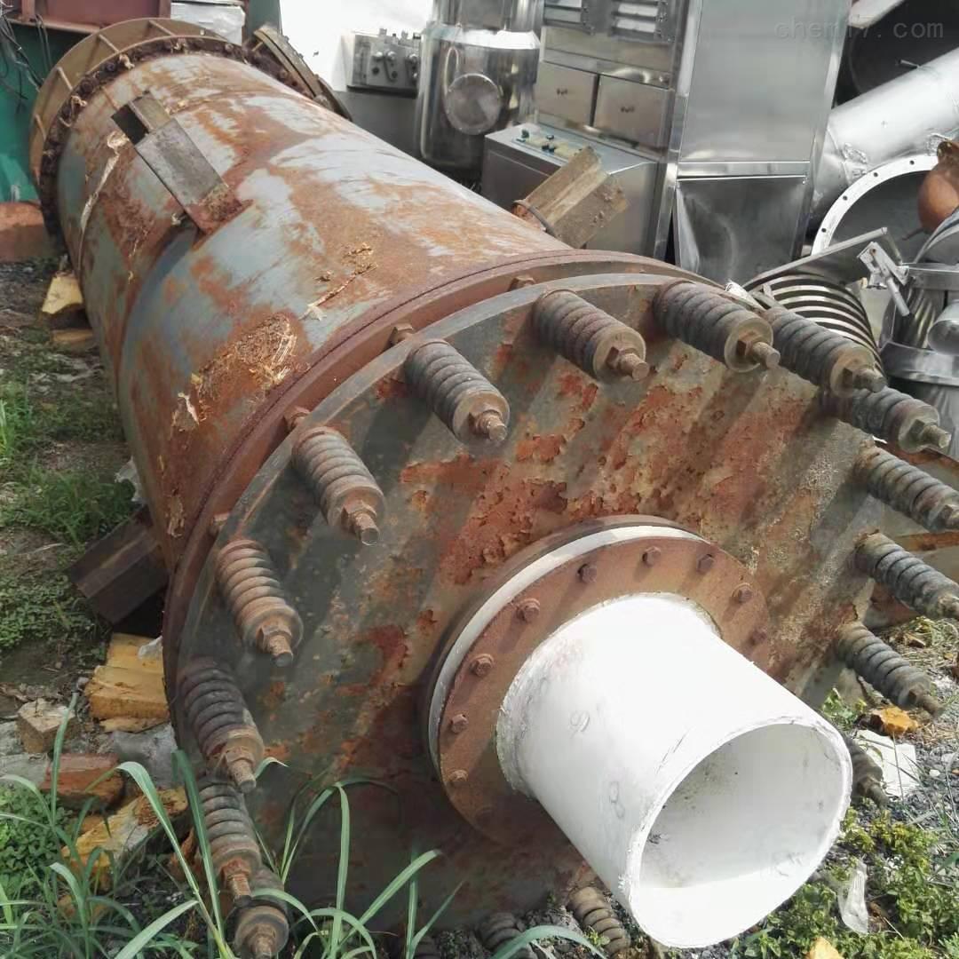 河南二手石墨冷凝器价格/型号/尺寸