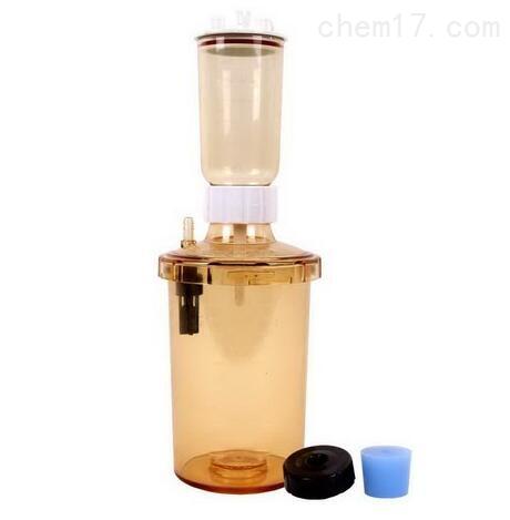 美国Science Tool便携式真空抽滤瓶LF30