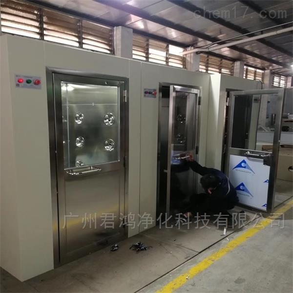 东莞市单人风淋室 专业制造商 合理规划