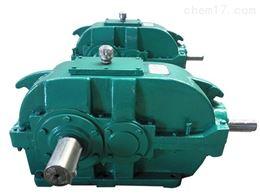供应:DBY250-14-1空心轴硬齿面减速机