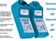 4P便携式PH电导率检测仪(原装进口)