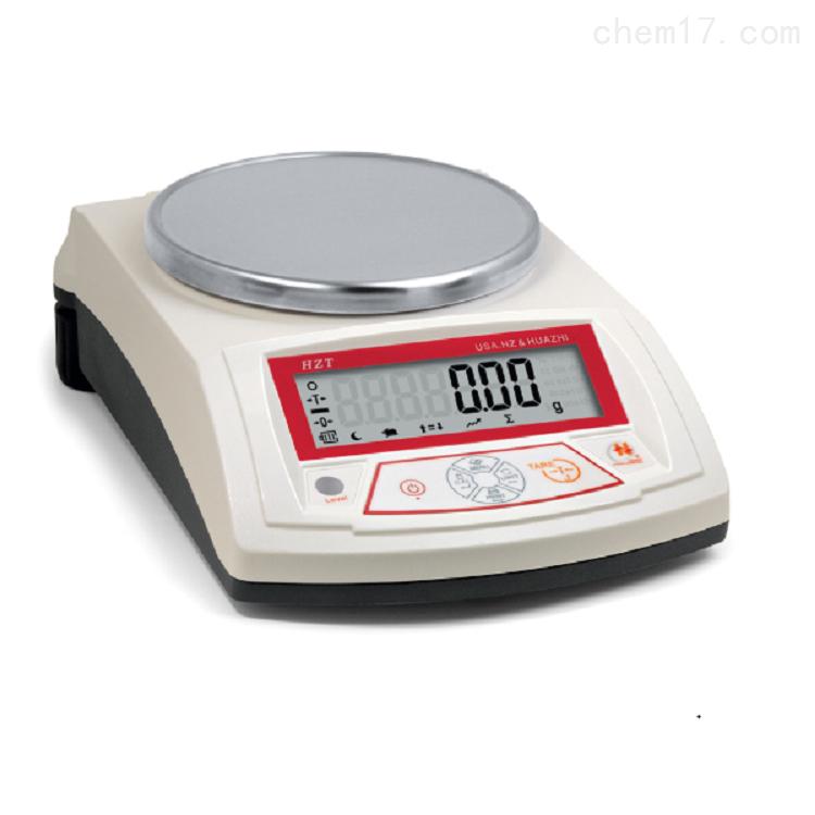 华志精密天平HZT-A2000电子秤10mg促销