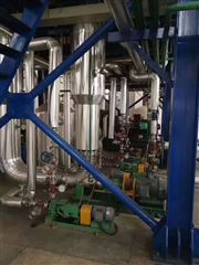 5吨转让二手5吨6吨MVR蒸发器维修问题