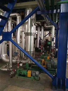 哪里处理二手MVR蒸发器各种型号