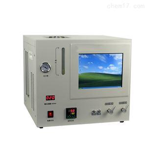液化气中二甲醚分析仪