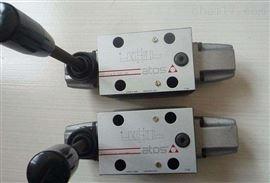 LIQZO-LE为2通或3通意大利阿托斯ATOS阀比例插装阀