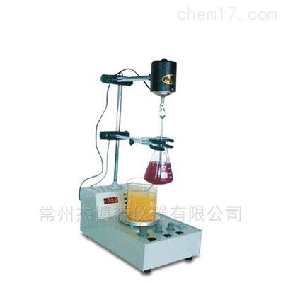 HJ-5A多功能磁力搅拌器
