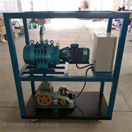 供应真空泵/资质设备