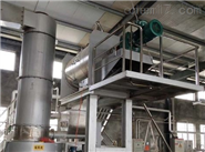 回收二手单层带式干燥机价格