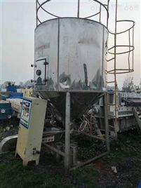 回收二手不锈钢闪蒸干燥机出售