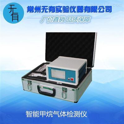 WYA-CH4智能甲烷气体检测仪