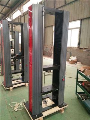 PVC塑钢缠绕管压力环刚度试验机