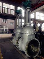 Z941H-25电动铸钢闸阀