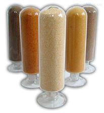 D401大孔結構螯合樹脂廢水處理吸附樹脂銷售部
