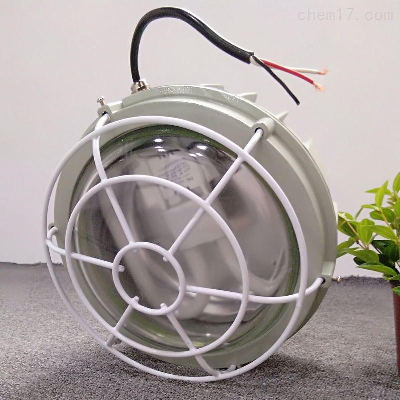 ccd96吊杆式圆形防爆防腐环形荧光灯22W32W