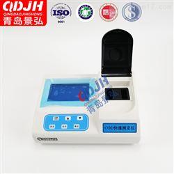 JH-TD400上海CODMn测定仪工业废水CODMn检测仪