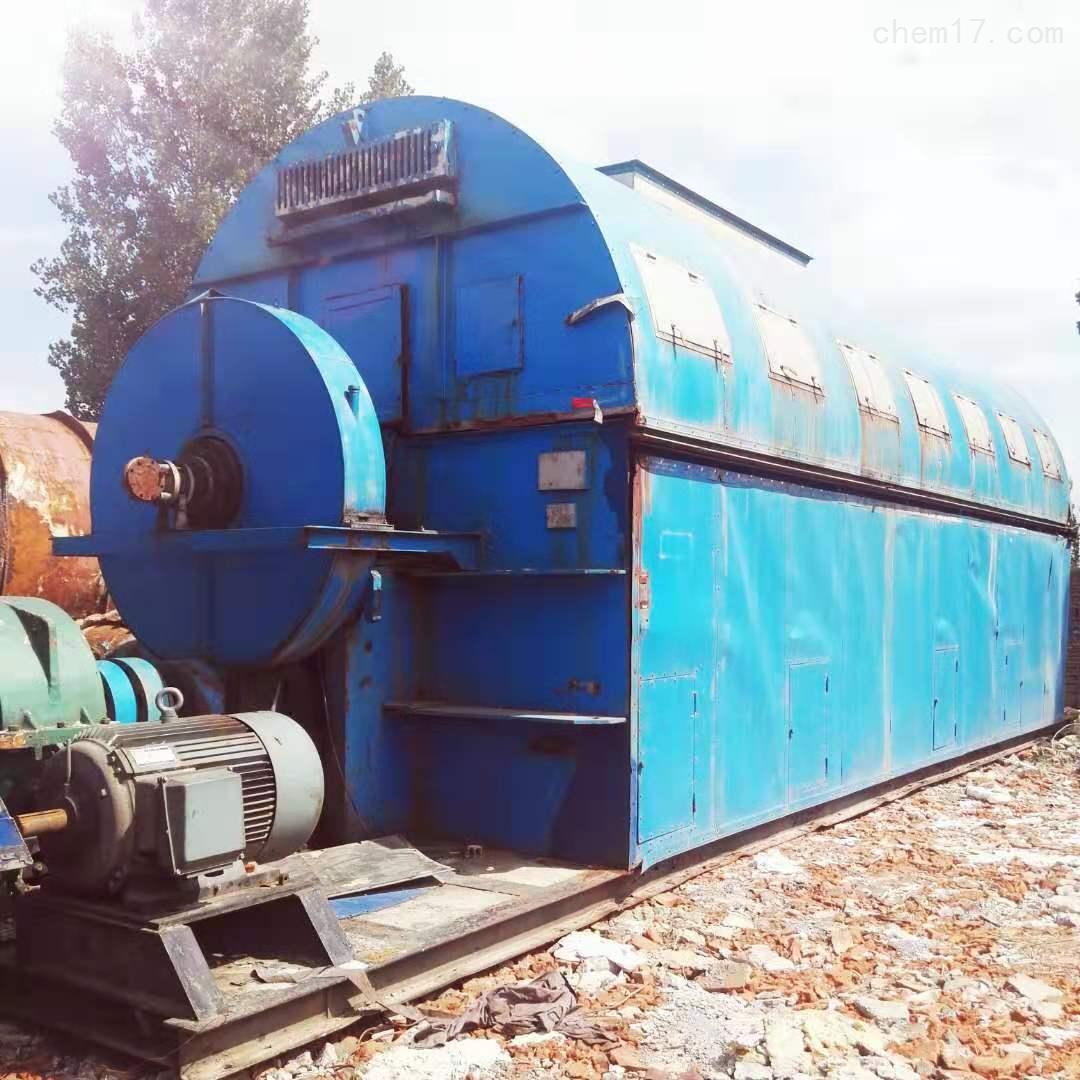 酿酒厂配套管束干燥机型号/价格