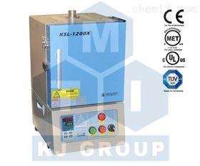 KSL-1200X-J(4.2L) 1200℃微型箱式炉
