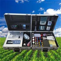 600全项目土壤肥料养分速测仪