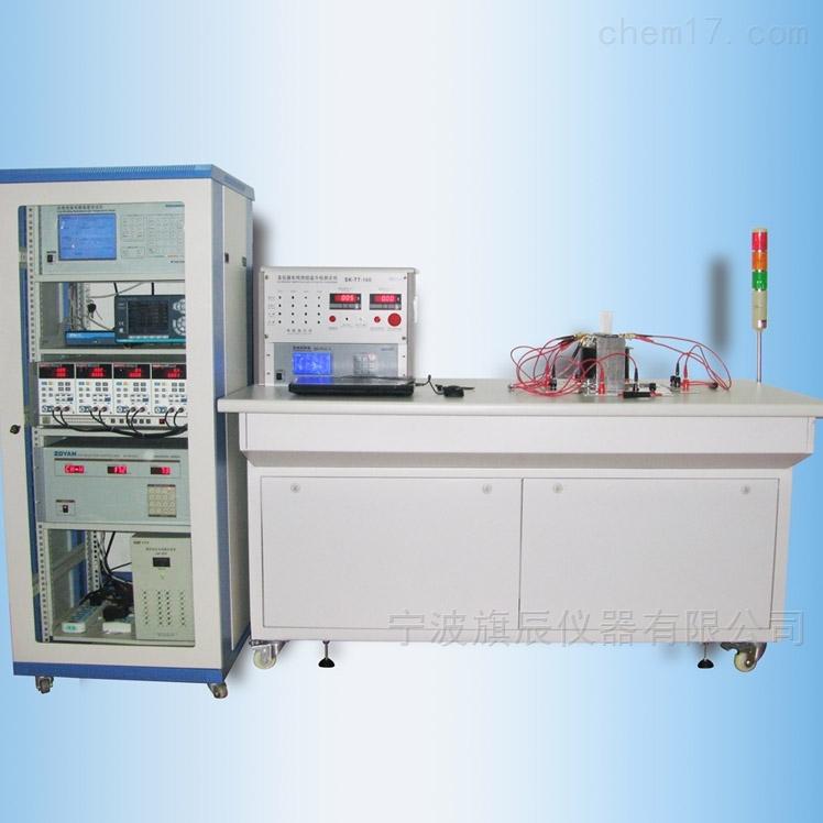 旗辰温升检测系统SK-TT-100