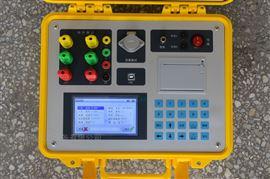 HTRLY专业定制便携式变压器容量测试仪