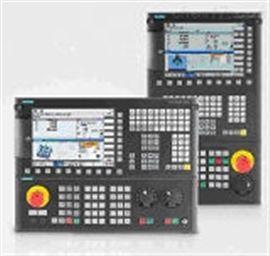 西门子802D数控系统