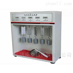 新国标持粘性测试仪TC-CZY-5S