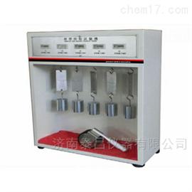 TC-CZY-5S新国标持粘性测试仪