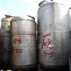 不锈钢储罐回收
