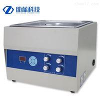 EMS-30上海助蓝恒温磁力搅拌水浴槽控温精准