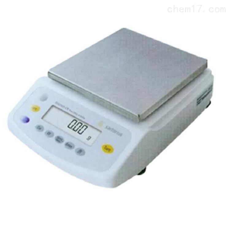 原装赛多利斯精密天平BSA2202S使用