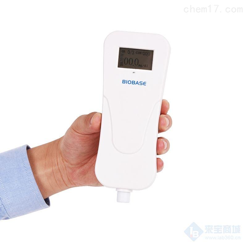 经皮黄疸仪 动态监测新生儿血清胆红素