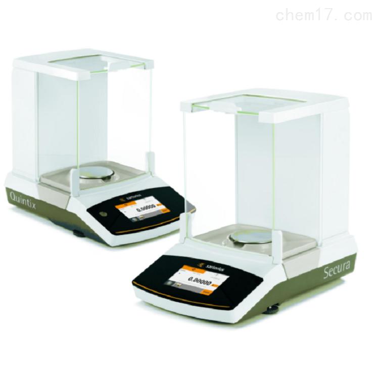 赛多利斯微量分析天平Quintix65-1CN供应商