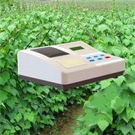 土壤肥料养分测试仪SYK-FB