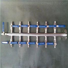 KFQ-Ⅰ型12点气源分配器