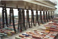 工字钢电缆滑车