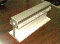 JXLH系列耐高温钢体铝滑触线