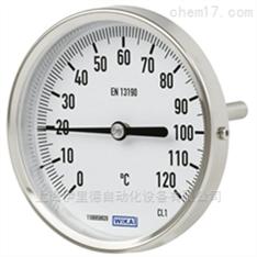 德国威卡WIKA工业系列双金属温度计