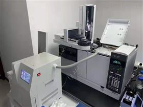 AHS-20A plus顶空进样气相色谱法木器涂料中苯系物检测