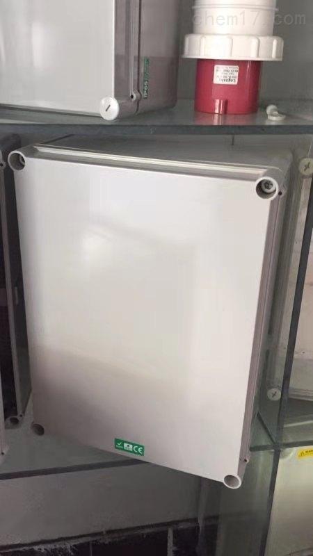 ABS白色塑料300*400*160三防接线端子箱