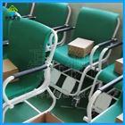 手扶輪椅電子稱300kg,座椅式輪椅稱