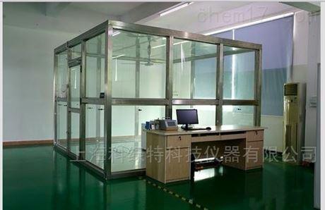 3立方米空气净化器性能环境试验仓