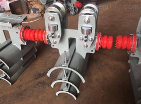 GHC-Ⅳ10号工字钢电缆滑线