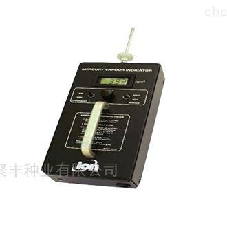 汞蒸汽检测仪