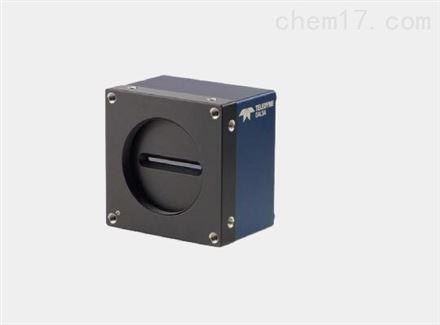 Piranha 4 高性价比线阵偏振相机