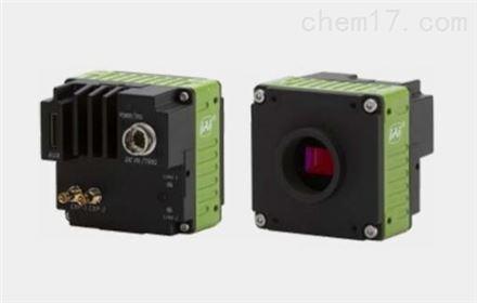 超高速、高分辨率的先进 CMOS 相机