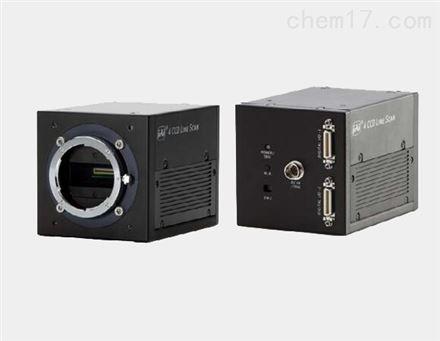 高质量彩色 RGB+NIR 4CMOS/CCD 线阵相机