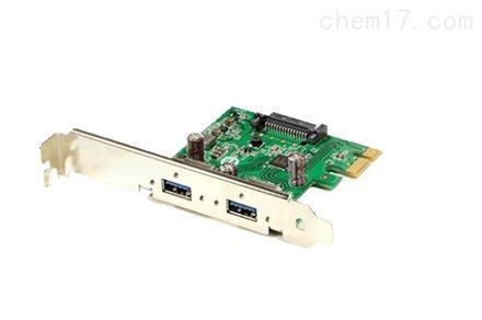 USB 3.0 双通道采集卡