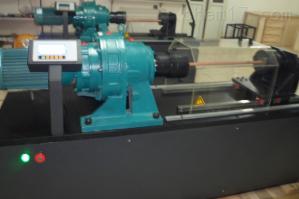微机控制球笼联轴器扭转疲劳试验机